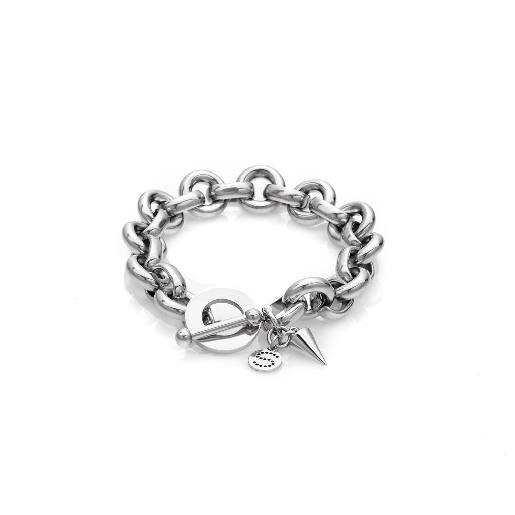 Heirloom Bracelet - Silver