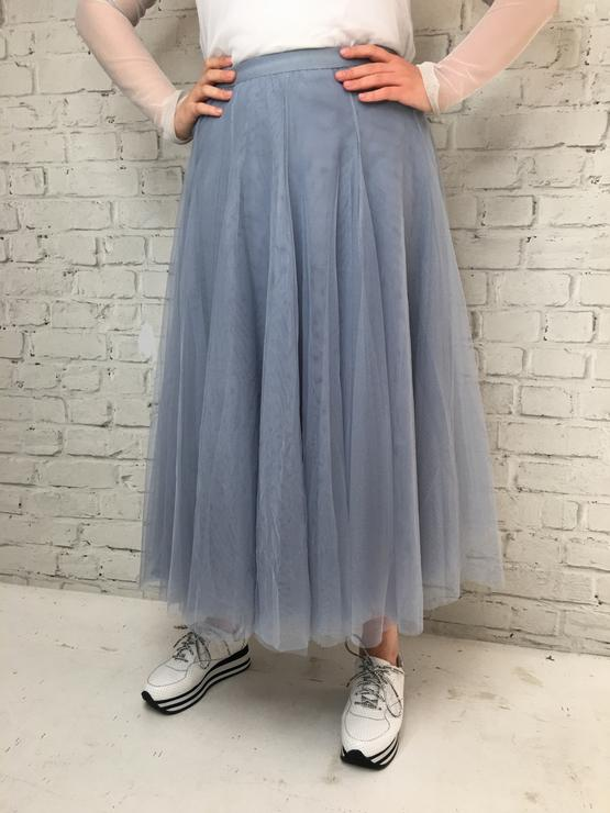 Swan Lake Tutu - Powder Blue