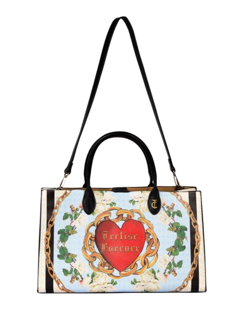 TRELISE FOREVER Tote
