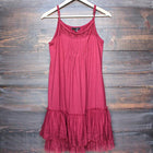 Summer Casual Solid Color Sleeveless Vests