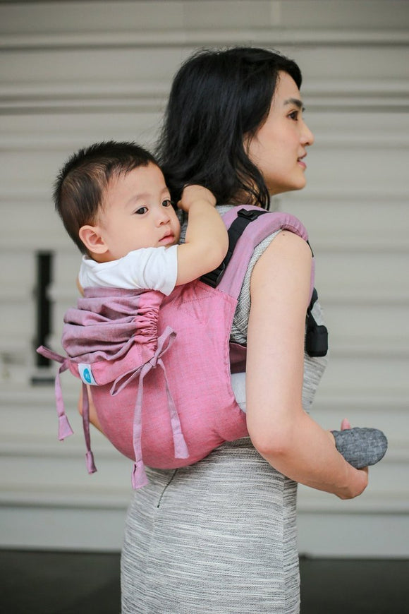 Soul Onbuhimo Baby Carrier