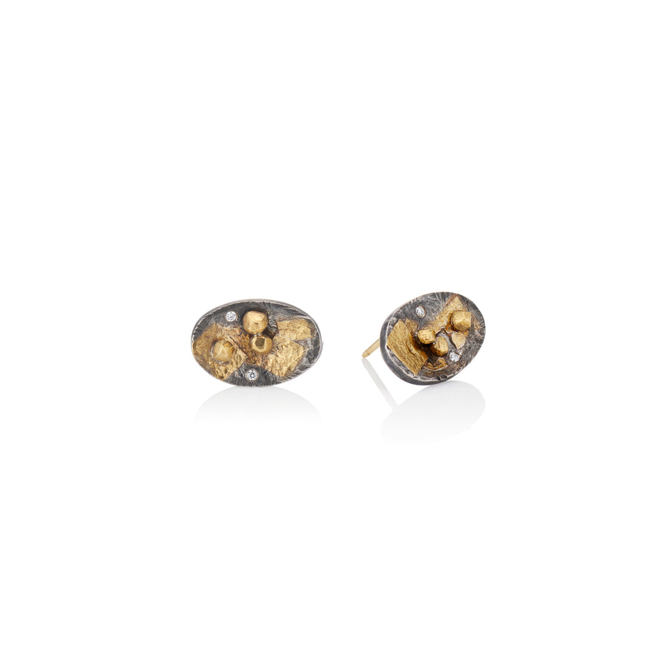 Truffle Earrings
