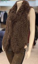Load image into Gallery viewer, Lamb Wool Vest