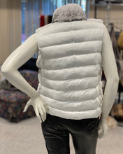 Load image into Gallery viewer, Reversible Rabbit Vest (Short)