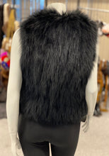 Load image into Gallery viewer, Knit Fox Vest
