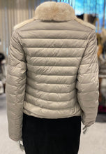 Load image into Gallery viewer, Mink Reversible Rain Jacket