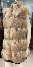 Load image into Gallery viewer, Canadian Lynx Vest