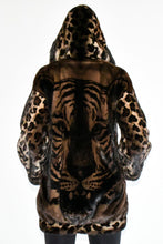 Load image into Gallery viewer, Tiger Coat