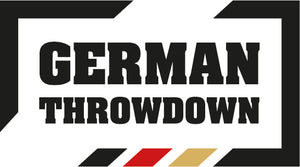 German Throwdown Shop