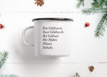 Too Good to Waste / Tasse / Glühwein