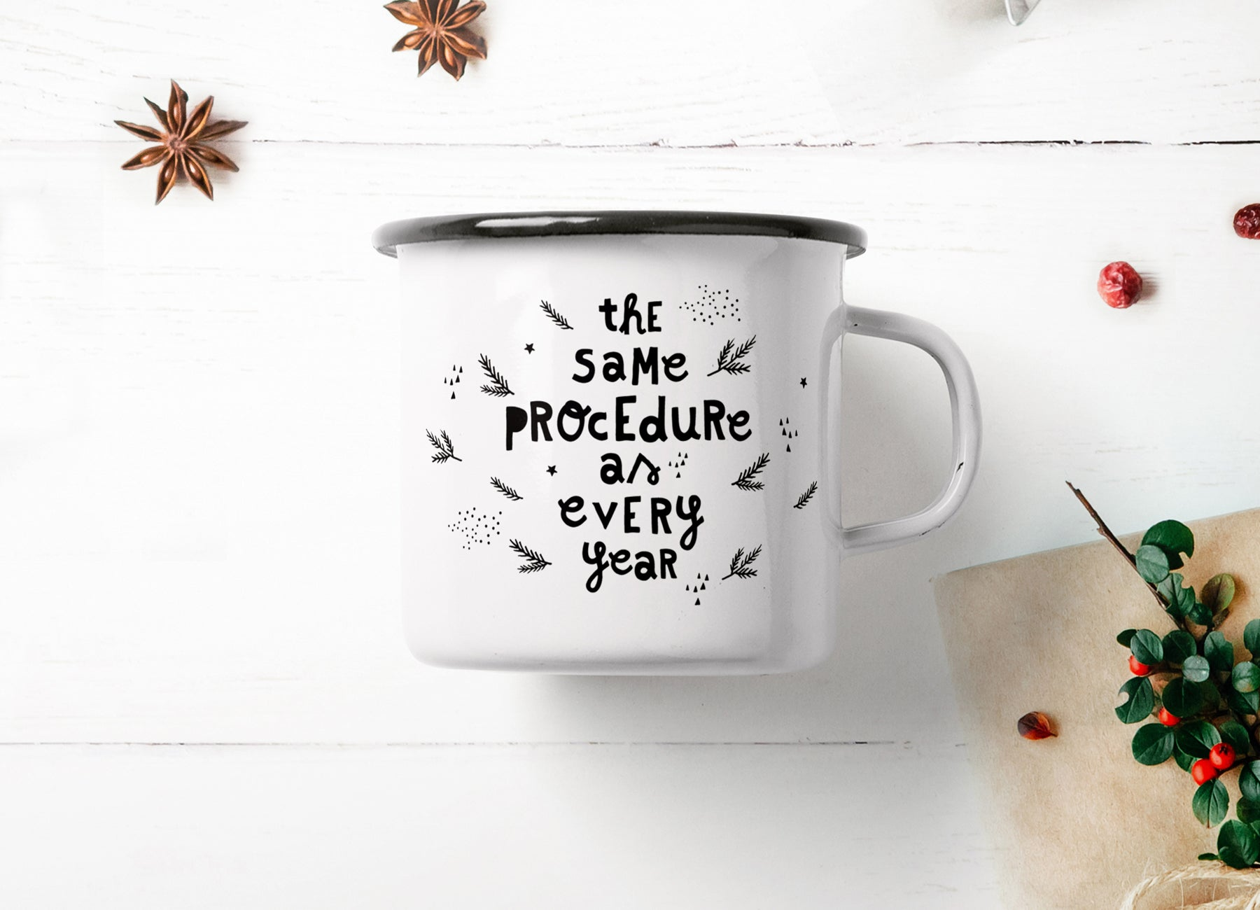 Tasse / Procedure
