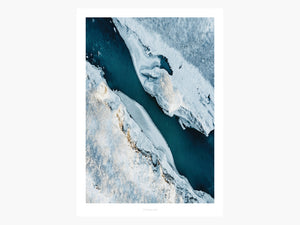 Print / Above The River No. 2