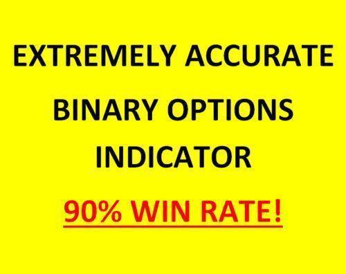 XTREMELY ACCURATE FOREX AND BINARY OPTIONS INDICATOR NEW (90% WIN RATE)