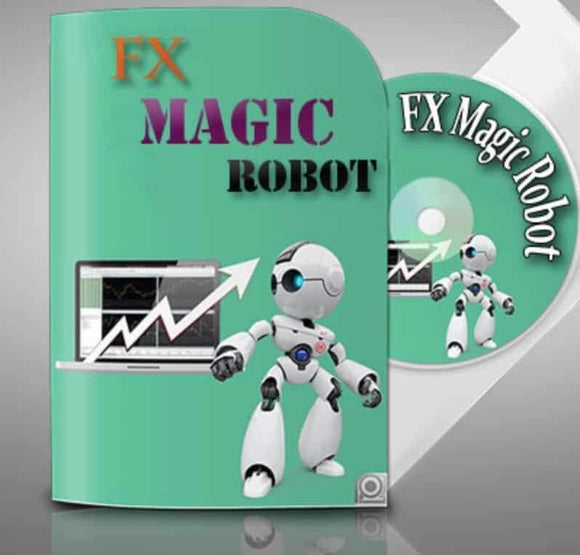 FX Magic Robot (Updated)