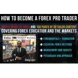 HOW TO BECOME A FOREX PRO TRADER