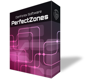 PERFECT ZONES - DONFOREX FOR MT4 BUILD 117