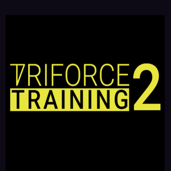 TRIFORCE TRAINING PART 2