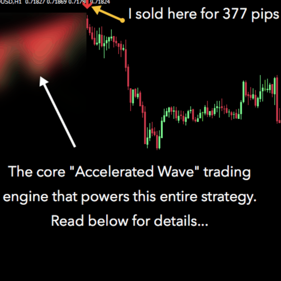 THE ACCELERATED WAVE SYSTEM