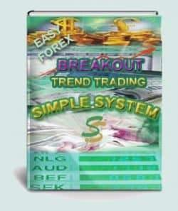 The Easy Forex Breakout Trend Trading Simple System