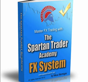 The Spartan FX Trader Academy System