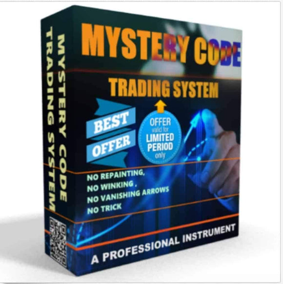 TradeSeven Mystery Data Trading System