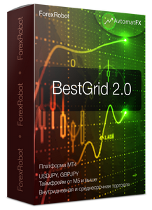 BESTGRID 2.0-EFFECTIVE GRID TRADING ROBOT V4.0