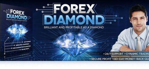 Forex Diamond EA Forex Trading System MT4 Trading Robot