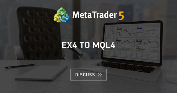 DECOMPILE EX4 TO MQ4 -FXTRADINGTOOLS.COM
