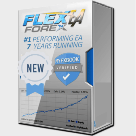 Forex Flex EA Version 4.85 (Latest Version)