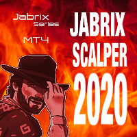 Jabrix Scalper2020 EA v1.1