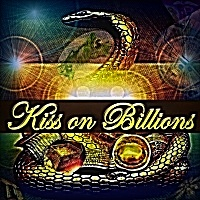 Kiss on Billions for MT5