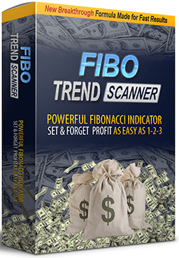 (2019) FIBO TREND SCANNER MT4 BUILD 1120