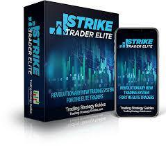"BRAND NEW! ""STRIKE TRADER ELITE"""