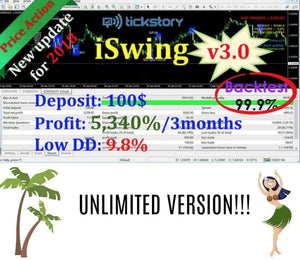 iSwing 3.0(Unlimited Version)
