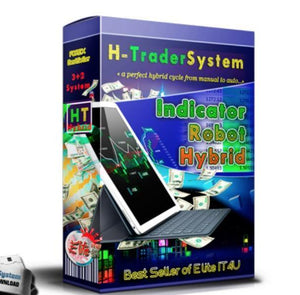Hybrid Trader(Unlimited Version)