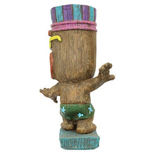 Load image into Gallery viewer, Big Kahuna Tiki Surfer Dude Statue
