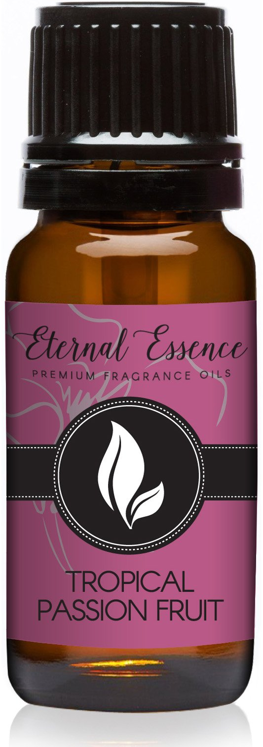 Eternal Essence Oils Tropical Passionfruit Premium Grade Fragrance Oil - 10ml - Scented Oil