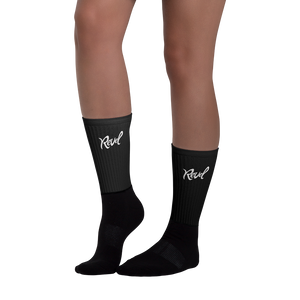 Revel Socks (Black)