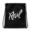 Revel Drawstring Bag