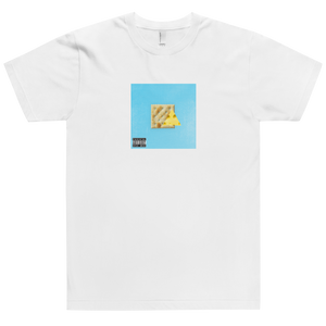 Cracker With Cheese Album T-Shirt