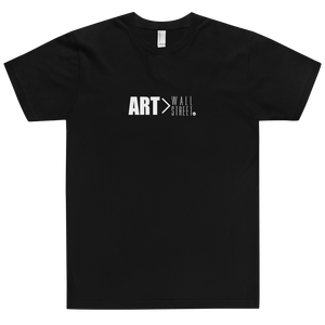Art > Wall Street T-Shirt