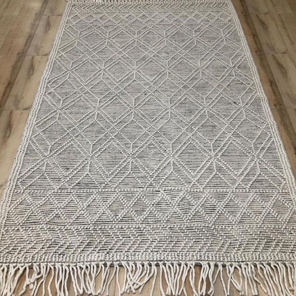 How to Care for a Wool Rug