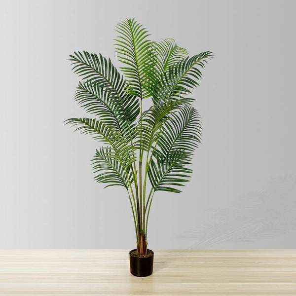 What Are 2020's Top Five Trendy Outdoor Faux Botanicals