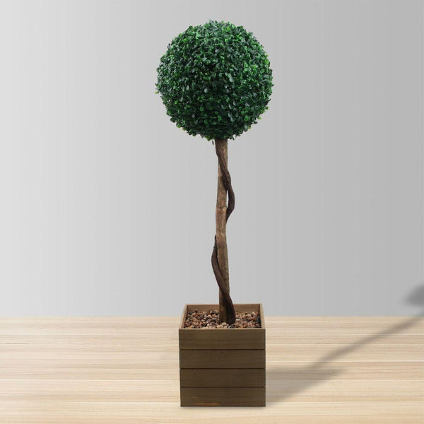 How to Infuse Your Home Décor with Boxwood Topiary Designs