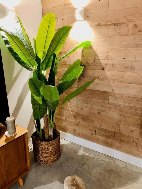 How to Decorate Your Home with Fake Plants | Artiplanto