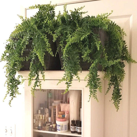 5 Benefits Why People Buy Artificial Hanging Plants | Artiplanto