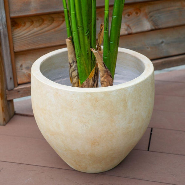 Sadira Cement Planter (Multiple Sizes)