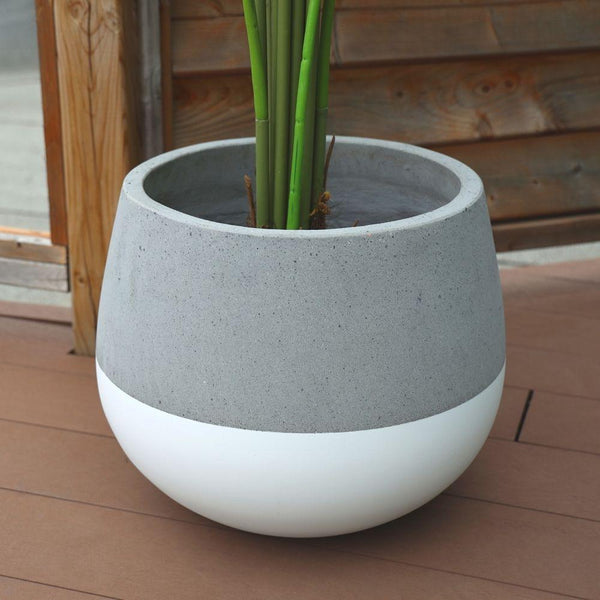 ZAMORA CEMENT PLANTER (Multiple Sizes)