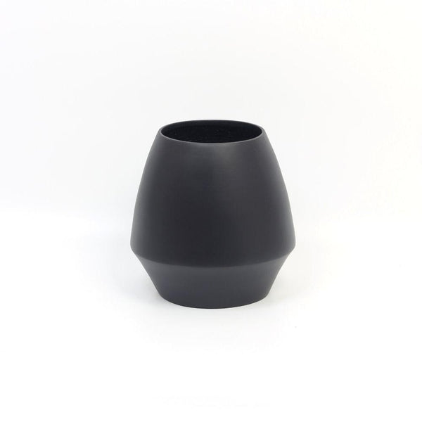 WALT - BLACK BAMBOO FLOOR PLANTER