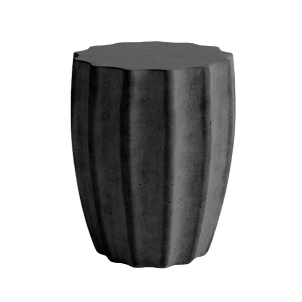Mesa - Black Brass Planter (Multiple Sizes)
